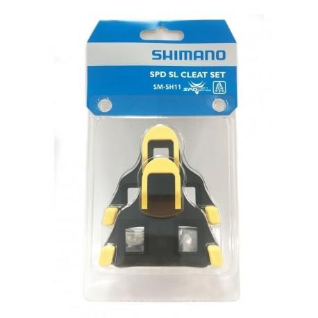 Travessas Shimano SPD SM-SH11