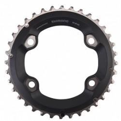 Prato Shimano SLX M7000 p/pedaleiro duplo 36t