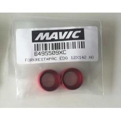 Adaptador p/ eixo traseiro Mavic de MTB 12x142
