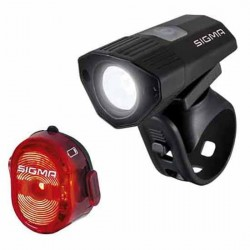 Kit luz Sigma Buster 100 HL+Nugget II Flash Set