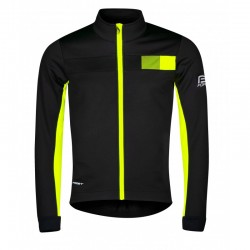 Casaco inverno Force Frost Softshell