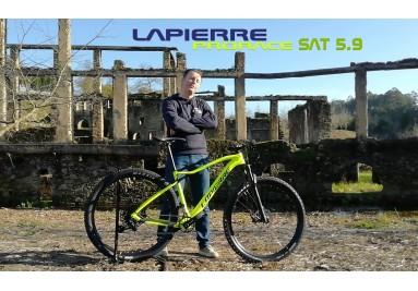 Lapierre Pro Race SAT